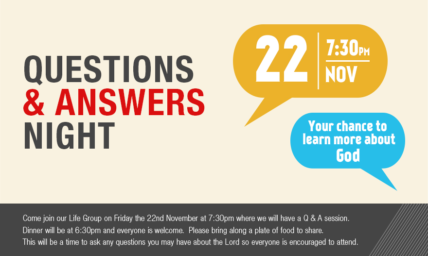 Questions-and-answers-night