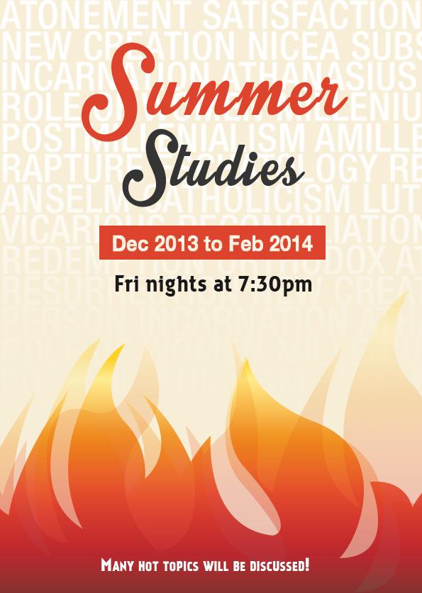 Summer-Studies-poster
