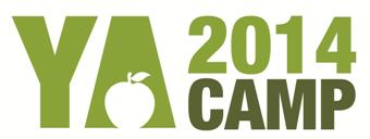 YA Camp 2014 Logo